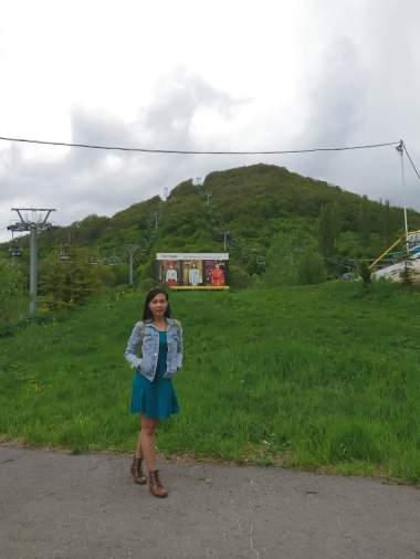 Tsaghkadzor Ski Resort
