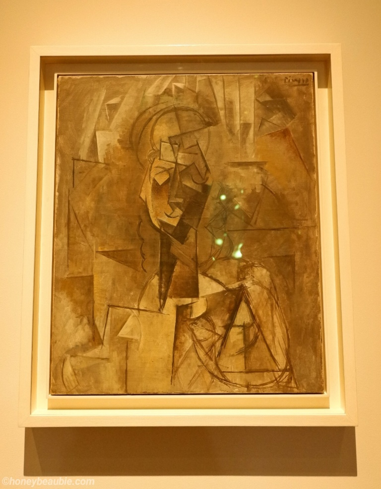 picasso-painting-portrait-of-a-woman-louvre-museum-abu-dhabi